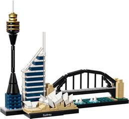 Willis Tower lego architecture 2017 sets with pictures and prices