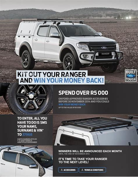 raptor boats south africa ford south africa ford ranger accessories cars