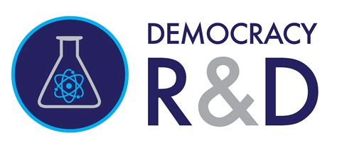 r d democracy r d