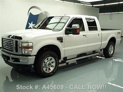 repair anti lock braking 2010 ford f250 seat position control buy used 2010 ford f 250 lariat diesel fx4 4x4 sunroof nav 12k texas direct auto in stafford