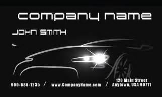 car business card design car dealer automotive business card design 501011