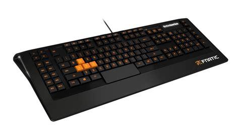 Apex Gaming Keyboard Steelseries Apex Gaming Keyboard Fnatic Team Edition