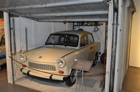 garage zwickau simson museum