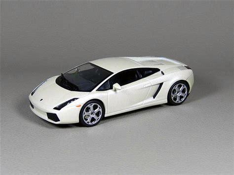 Autoart Lamborghini Gallardo Autoart Lamborghini Gallardo In 1 43 Scale Mdiecast