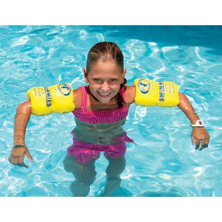 children s swimming floats water wings pool float swimming aid for children walmart