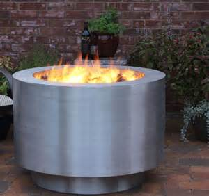 Stainless Steel Firepit Stainless Steel Pit Gas Pit Tank Pit Pits