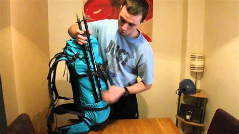 Rucksacks Karrimor Superlight 30l karrimor alpiniste rucksack part 1