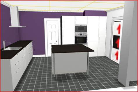 idee plan cuisine plan du0027une cuisine ouverte