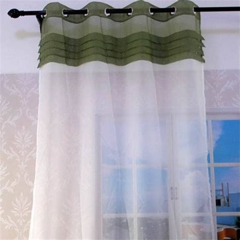 organza curtain china organza curtain china pintuck top organza curtain