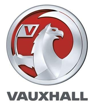 vauxhall – logos download