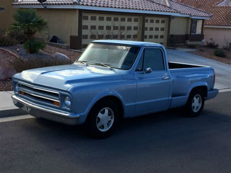 rust free pickup beds 1967 chevrolet short bed pickup truck c10 rust free