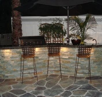 Bbq Island Lighting Ideas 1000 Ideas About Custom Bbq Grills On Pinterest Backyard Kitchen Build A Bbq And Bbq Island