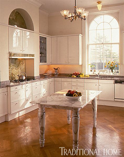 25 Years of Beautiful Kitchens   Traditional Home