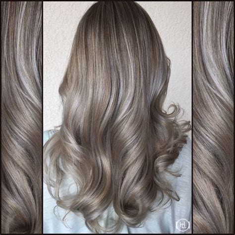 image result for heather ash grey hair colour image result for ash blonde hair with silver highlights