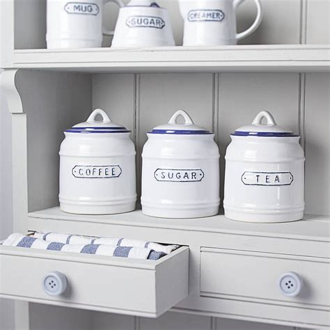 white kitchen canisters white ceramic kitchen canisters ideas choosing white