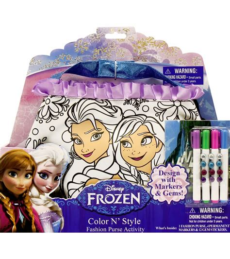 color n style fashion doll activity galt toys colouring pad alltoys for