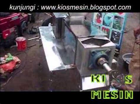 Mesin Cetak Batako 99 Surabaya mesin pemeras santan tipe hidrolik manual doovi
