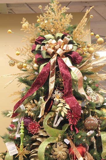 jeffrey alan christmas trees decorated trees jeffrey alans trees trees and more trees tree