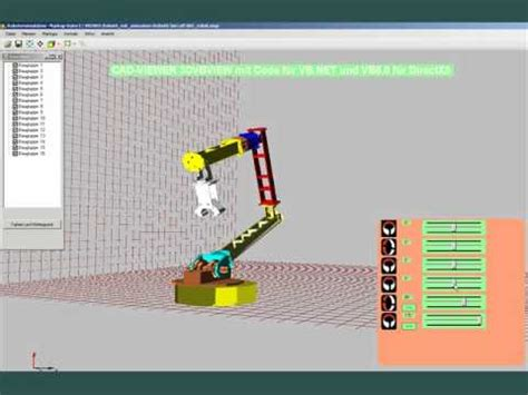 solidworks 2013 tutorial simple animation youtube cad viewer mit animation f 252 r visual basic express vb net