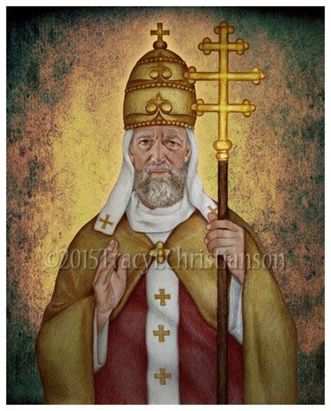 St Leo products tagged quot all images st leo the great quot portraits of saints
