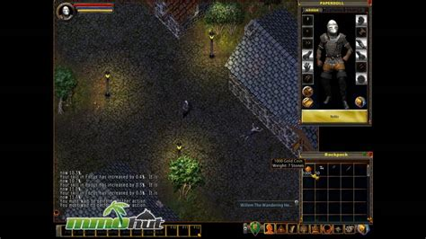 Uo Find Ultima Gameplay Look Hd