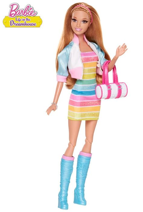 barbie dream house dolls barbie life in the dreamhouse collection una vitrina llena de tesoros barbie blog