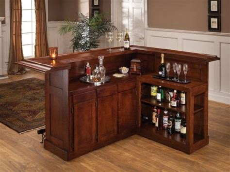 top 25 best custom home bar design custom home bar