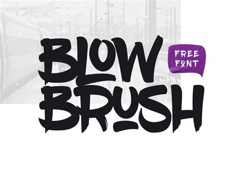 english design font download blowbrush free font graphicsfuel