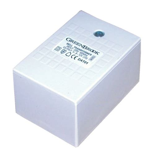 doorbell transformer location doorbell transformer 240vac in anywhere from 8 24vac out