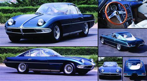 Lamborghini 350 Gtv Lamborghini 350 Gtv 1963 Pictures Information Specs