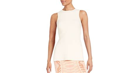 Rinny Tunic torn by ronny kobo ralina tunic in white ivory save 66