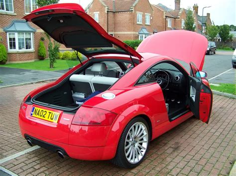 Audi Tt To Buy by Audi Tt 225 Bhp Vs Rx8 Which To Buy Page 2 Detailing World