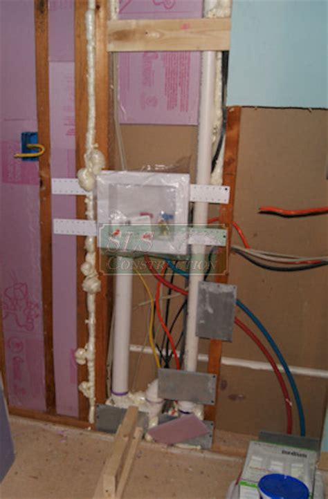 how to install plumbing plumbing with pex tubing diy crafts