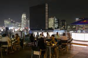 Top Bars In Tokyo by 12 Best Rooftop Bars For A Date In Tokyo