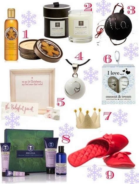blogger gifts christmas gifts for moms peekaboo blog pinterest