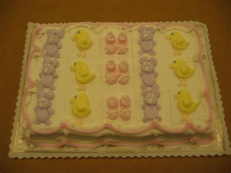 baby shower cakes taylors bakery