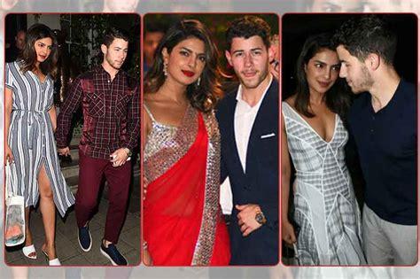 priyanka chopra nick engagement priyanka nick engagement party bollywood celebs who won t