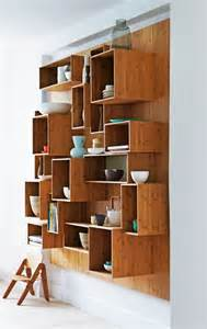 wall box shelving 25 inspiring cube shelves
