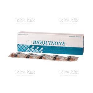 Bioquinon Ecer Jual Beli Bioquinone Soft Cap K24klik