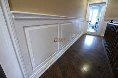 Make Your Own Wainscoting by How To Make Your Own Raised Panel Molding Wainscoting