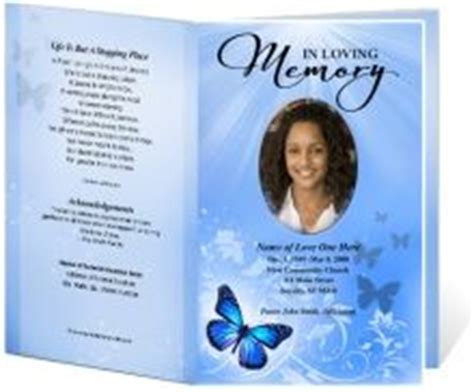 Free Memorial Card Template With Messianic Symbol by Heaven S Gate Memorial Service Template For Microsoft Word