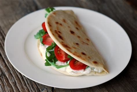 Traditional Home Style by Pizza Panini Piadine Quatro Fromaggio And Other