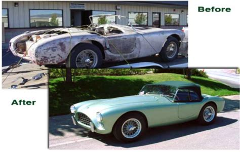 renovating a cer all you need to know about classic cars