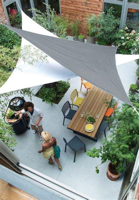 backyard canopy diy best 25 backyard canopy ideas on pinterest outdoor