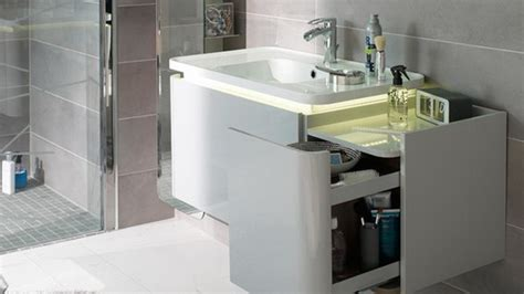 smart storage solutions smart storage solutions for small bathrooms stylish