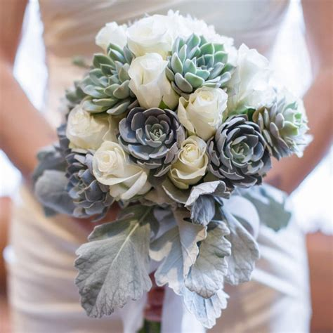 Wedding Bouquet Guide by Succulent Bouquets Your Need To Guide Hitched Co Uk