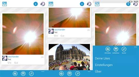 app für wohnungseinrichtung 6tag gute instagram app f 195 188 r windows phone mit schw 195
