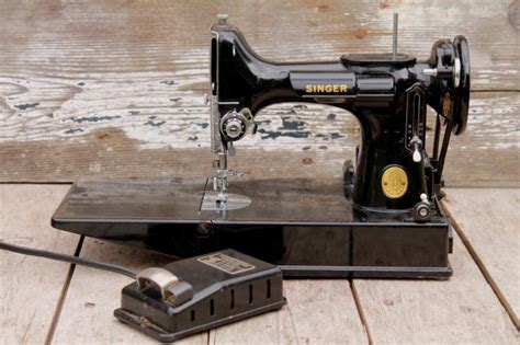 singer featherweight sewing machine 1940s 221 1 portable with vintage singer featherweight sewing machine 1946 singer