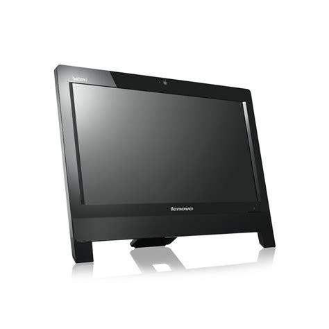 ordinateur de bureau all in one ordinateur de bureau lenovo thinkcentre edge 62z all in