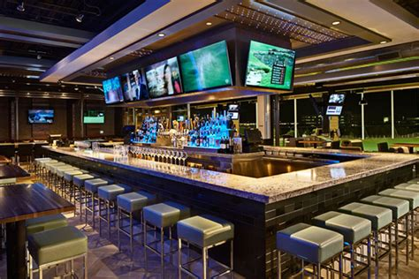 top austin bars parties and events topgolf austin
